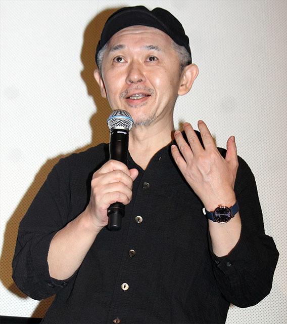 安田顕、父親の感想「すごい映画」に満足げ「さすが自分の親父」
