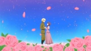 10月公開の劇場版後編の特報が公開「劇場版 はいからさんが通る 後編 花の東京大ロマン」