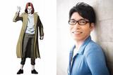 アニメ「INGRESS」に新垣樽助、鳥海浩輔、利根健太朗が出演 10月17日放送開始