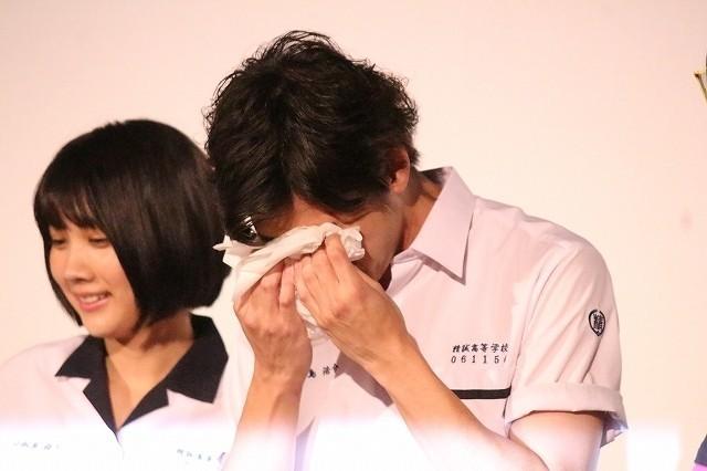 山田裕貴、齋藤飛鳥らから誕生日祝福され感涙「素敵な仲間たちに出会えて…」 - 画像10