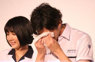 山田裕貴、齋藤飛鳥らから誕生日祝福され感涙「素敵な仲間たちに出会えて…」
