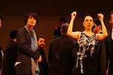 河瀬直美、樹木希林さんに特別功労賞を授与 「なら国際映画祭」オープニングセレモニー