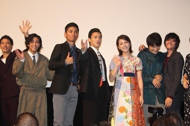 野村周平、前田敦子の名文句風に主演作アピール「俺のことを嫌いになっても…」