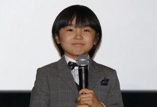 """棚橋弘至、主演作「パパはわるものチャンピオン」舞台挨拶で""""男泣き""""!"""