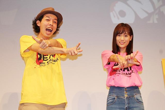上田慎一郎監督「カメラを止めるな!」シリーズ化の野望を語る