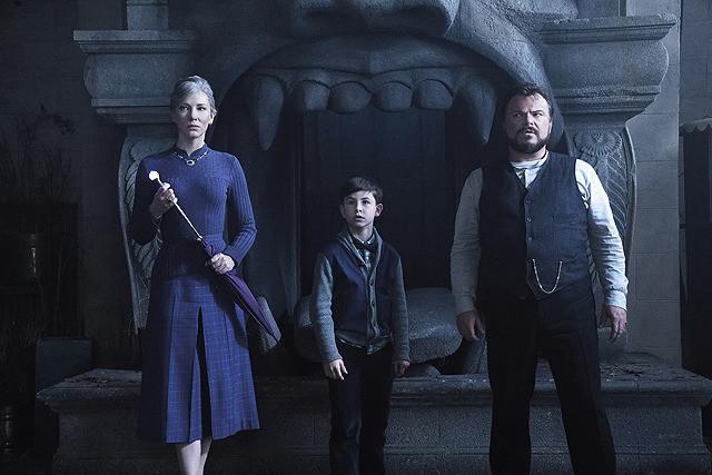 【全米映画ランキング】「ルイスと不思議の時計」がV マイケル・ムーア監督「華氏119」は7位