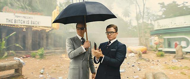 「キングスマン3」は2019年秋全米公開