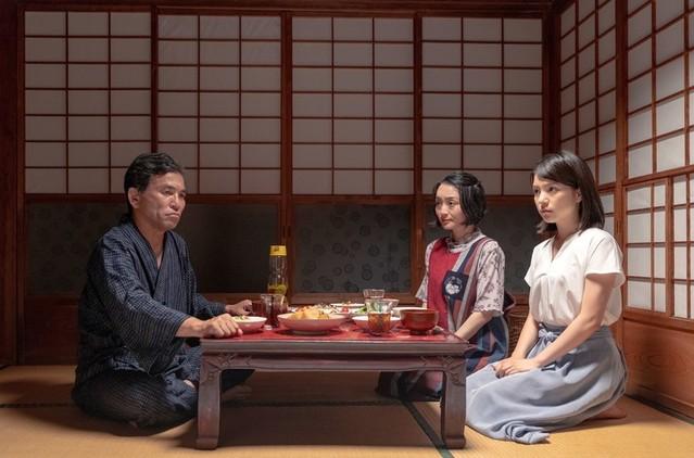 川島海荷主演のショートフィルム「箒」が配信開始