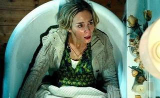 「クワイエット・プレイス」本編出産シーン映像公開!迫真の演技に監督「空気が変わった」