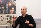 ベネチア銀獅子賞「運命は踊る」名匠サミュエル・マオズ「古典的なギリシャ悲劇を描きたかった」