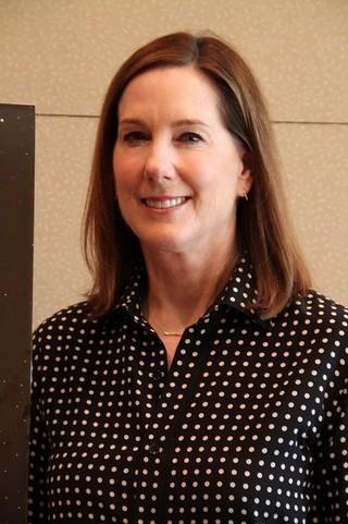 キャスリーン・ケネディ、ルーカスフィルム社長2021年まで継続