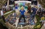 人気ゲーム「ダンス・ダンス・レボリューション」がハリウッドで映画化