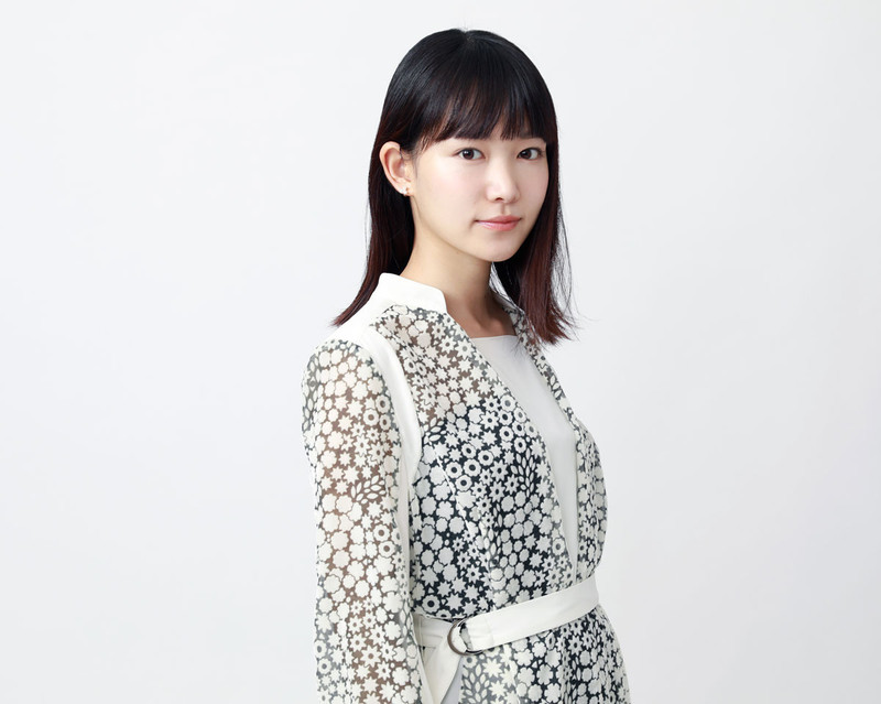 """インディーズ映画の若き女王・小川紗良が見据える""""これから"""""""