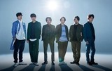 V6が「ONE PIECE」新オープニング主題歌担当 10月7日からオンエア