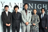 山田孝之、「デイアンドナイト」プロデューサーとして清原果耶を「専属契約を結びたい」