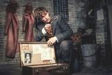 「ハリー・ポッターと賢者の石」初の4D上映決定!「ファンタビ」前作も4D&IMAXで再上映