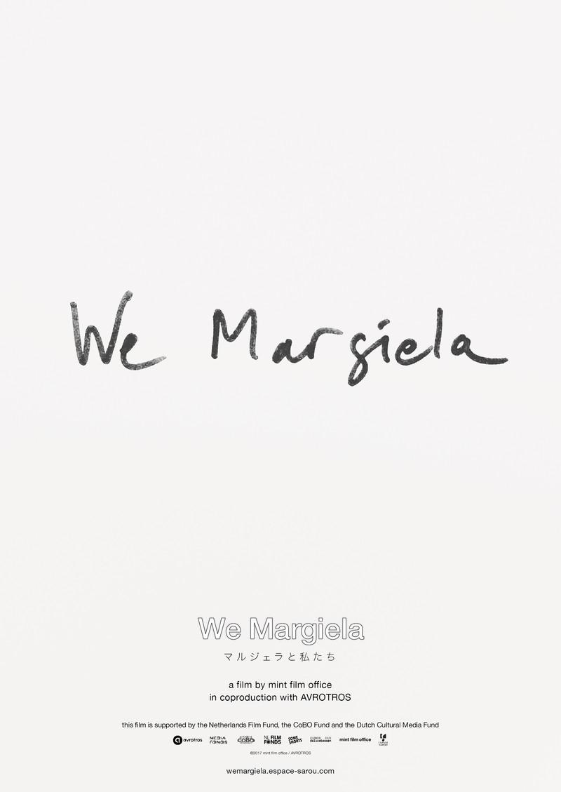 ファッション界の異端児、マルタン・マルジェラのドキュメンタリー2月公開