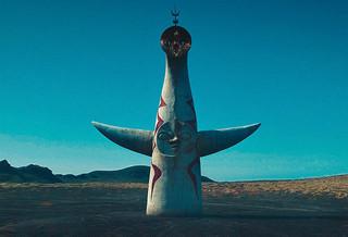 【佐々木俊尚コラム:ドキュメンタリーの時代】「太陽の塔」