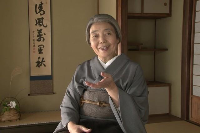 生前の樹木希林さんが全精力注いだ「日日是好日」 真心こもったインタビュー映像披露