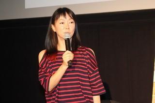 大九明子監督「マイ・プレシャス・リスト」に「勝手にふるえてろ」との共通点を発見