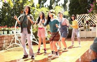 第31回TIFF「CROSSCUT ASIA」第5弾にベトナム版「サニー」、BNK48ドキュメンタリー!