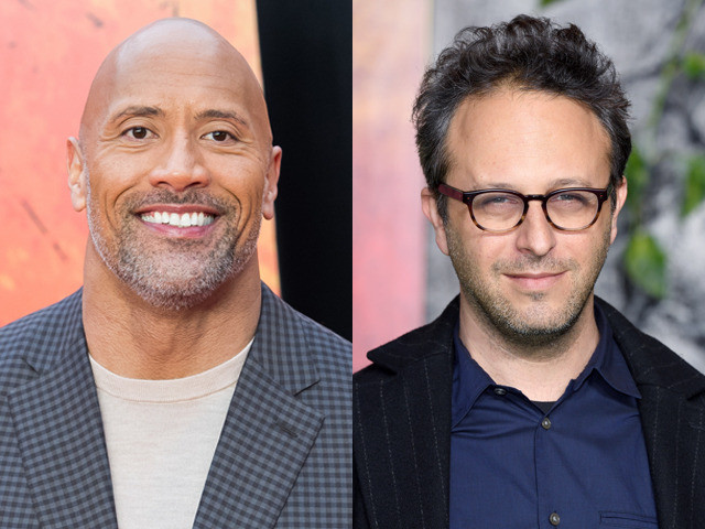 ドウェイン・ジョンソン、Netflix新作で「ジュマンジ」監督と再タッグ