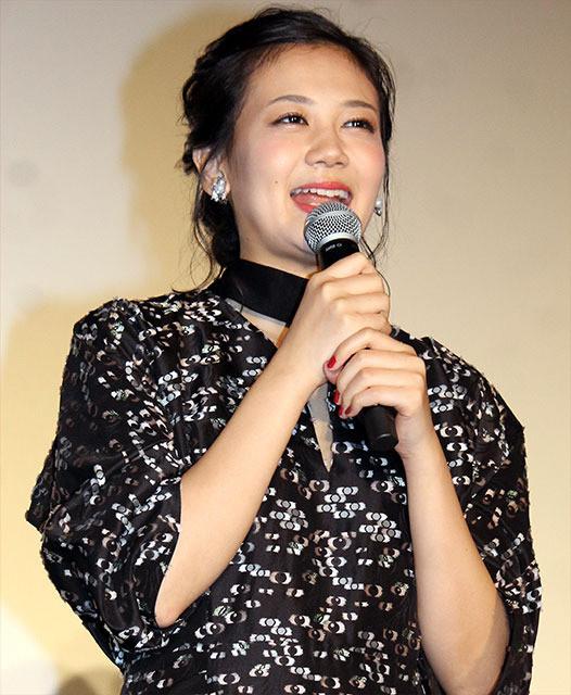 千眼美子、声優務めた「私の人生が詰まっている」女帝の声を生再現