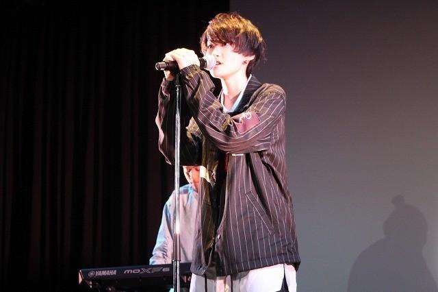 吉田凜音、大親友・久間田琳加の相手役は「私しかいない!」 - 画像1