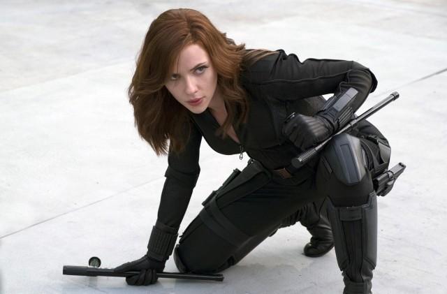マーベル映画出演女優として過去 最高額となる1500万ドルの出演料を獲得
