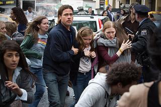 デビッド・フィンチャー監督「ワールド・ウォーZ」続編は2019年夏クランクイン