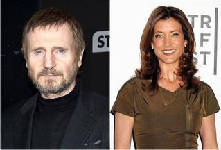 リーアム・ニーソン&ケイト・ウォルシュ「オザークへようこそ」プロデューサーの新作スリラーに主演