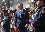 「007」プロデューサー断言「ジェームズ・ボンドは男性のまま」