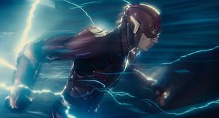 DC映画「フラッシュ」クランクインが延期
