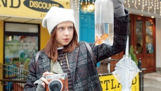 イギリスの新星女優ベル・パウリー「メアリーの総て」