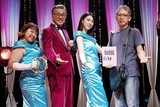 矢口史靖監督×ミュージカル「ダンスウィズミー」撮了!主演・三吉彩花「成長させてもらった」