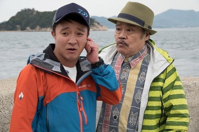 映画第1作と縁が深い香川県が舞台