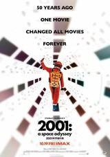 「2001年宇宙の旅」70ミリ版、全回満席で終了 10月19日からIMAX劇場上映スタート