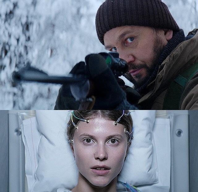 北欧ホラー「テルマ」冒頭映像公開!娘に銃を向ける父の真意とは…