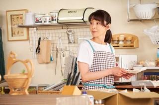 稲森いずみがWOWOWドラマで主演、セックスレスに悩む夫婦の不倫劇 2月放送