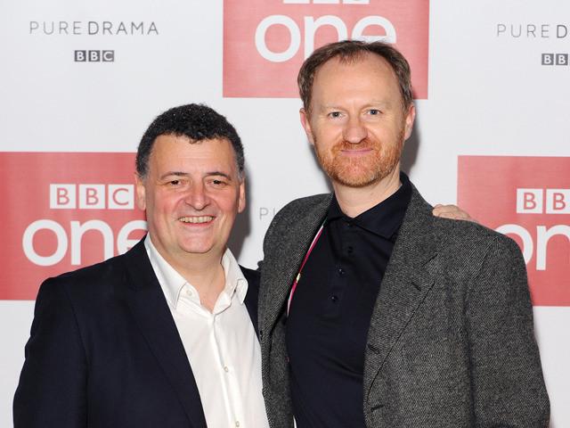 Netflixと英BBC Oneが共同で制作
