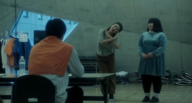 横澤夏子&「3時のヒロイン」かなで、「えちてつ物語」でお笑いコンビ結成!
