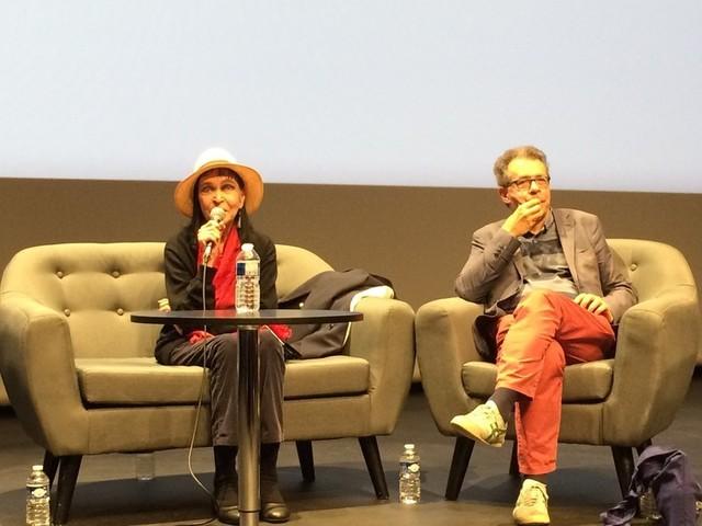 アンナ・カリーナの新作ドキュメンタリーが完成 ゴダールとの日々、日本の思い出を語る