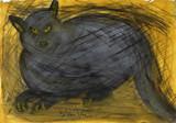 『ピストルオペラ』より「野良猫」(2001年)