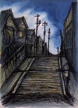 『忍ぶ川』より「別れの道」(1972年)