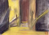 『ZIPANG』より「回廊」(1989年)