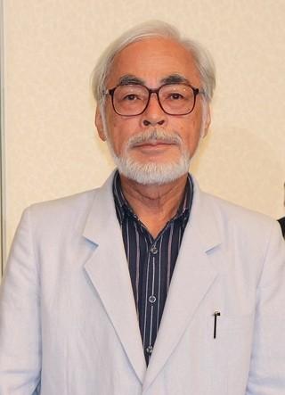 宮崎駿、LA映画批評家協会のキャリア功労賞受賞へ