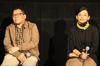 巨匠ガリン・ヌグロホ、インドネシア女性監督の重要性を熱弁