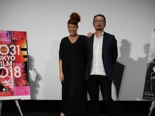 LiLiCoが「オールウェイズ・ラヴ・ユー」熱唱!TIFF企画「歌姫たちの夜」