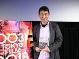 篠崎誠監督、80年代のダークヒーロー映画の魅力を語る