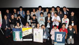 大九明子監督、「TIFFティーンズ映画教室」で特別講師「口出しのしがいあった」